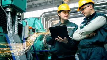 WeldEye Welding documentation management