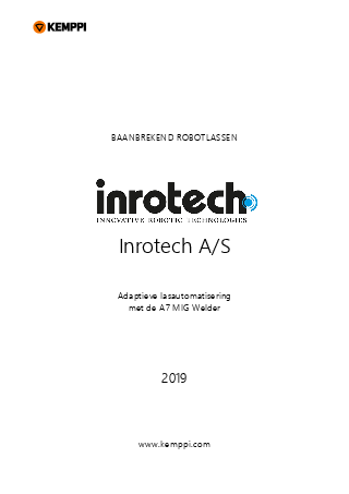 Case - Inrotech, Denmark - NL