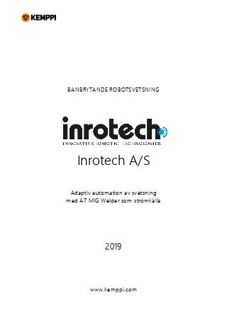 Case - Inrotech, Denmark - SV